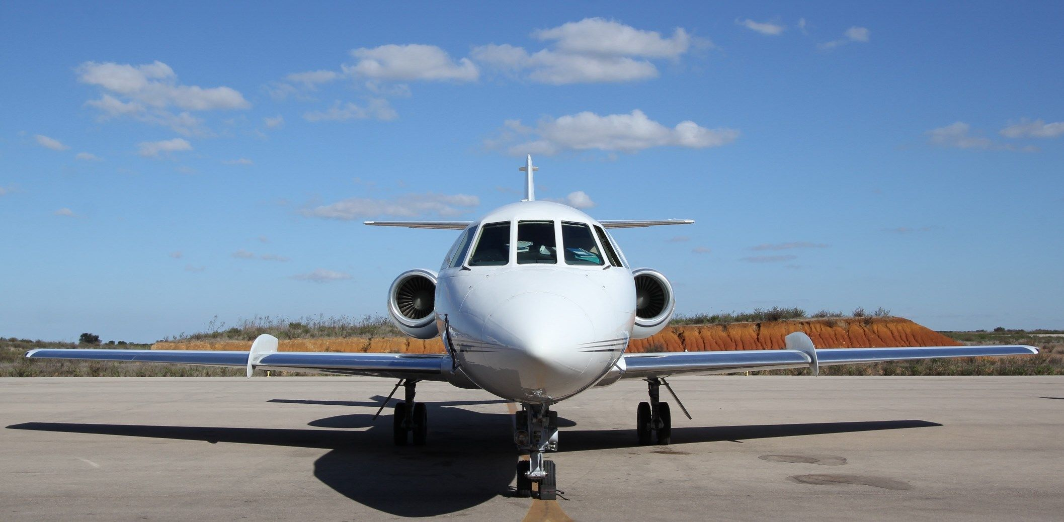jet Falcon alfa air
