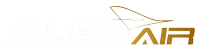 Alfa Air Logo